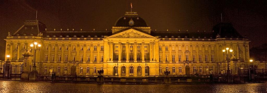 Королевский Брюссель