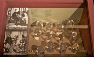 Церковные монеты Брюгге
