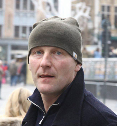 Феликс Брюгге гид в Бельгии