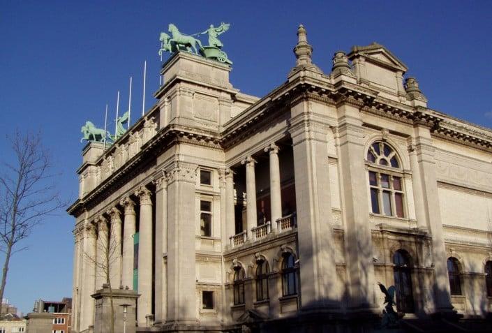Антверпен музей