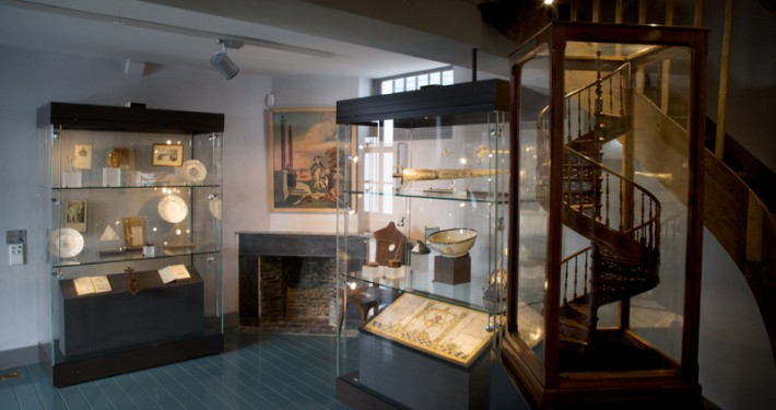 Музей масонской истории Брюссель