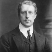 Альберт I Король Бельгии