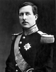 Альберт I