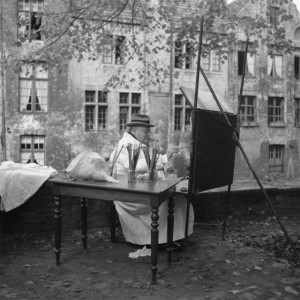 Уинстон Черчиль в Брюгге