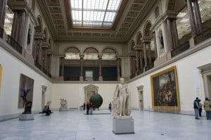 Брюссель королевский музей изящьных искусств