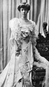 Елизавета Королева Бельгии
