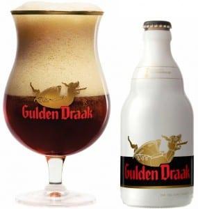 Пиво Гоуден Драак и пивной тур