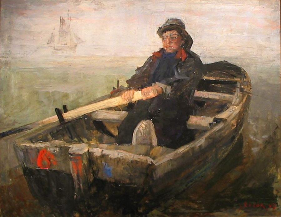 James Ensor, Антверпен