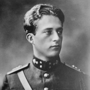 Leopold III портрет