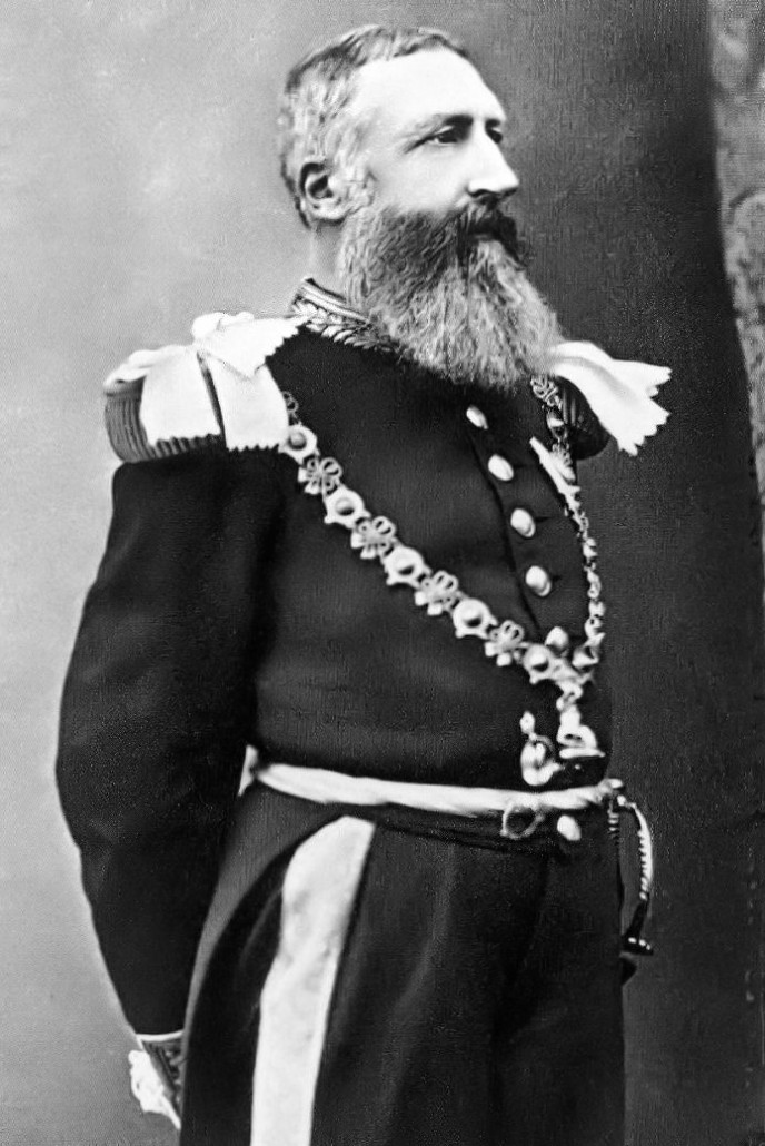 king leopold ii of belgiums conquest of the congo in africa between 1885 and 1908 in king leopolds g King leopold's scramble for congo of the king of belgium leopold ii and his conquest of king leopold of the belgians' private state (1885-1908).