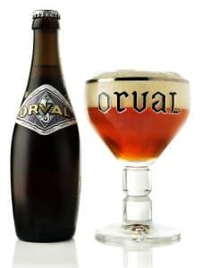 Пиво Orval