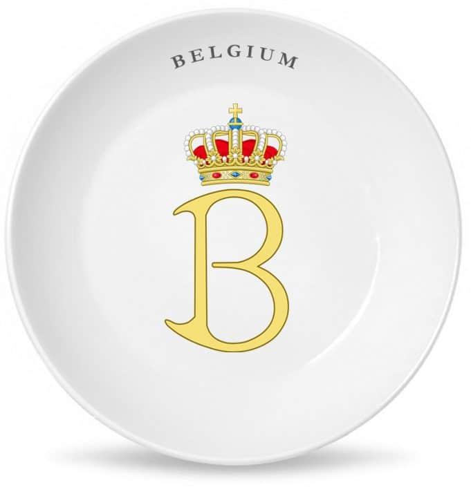 Король всех бельгийцев Бодуэн