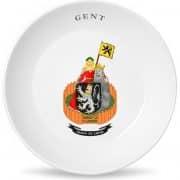 Гент герб города