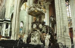 Собор Святого Баво в Генте
