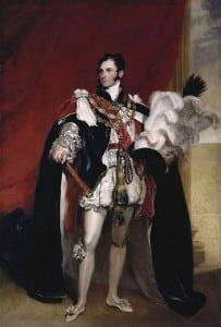 Леопольд Первый король бельгийцев