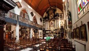 Церковь Поттери