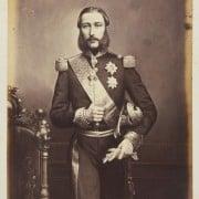Леопольд II король Бельгийцев